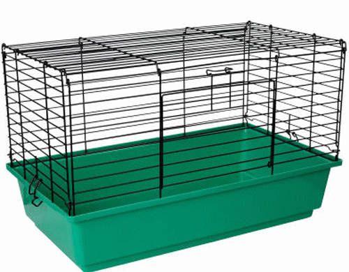 Como preparar una jaula para aves bien equipada