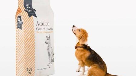 Pienso para perros Criadores, un alimento de la mejor calidad a buen precio
