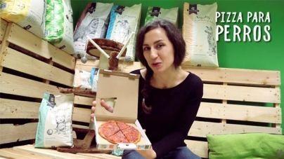 Análisis: Pizza para perros