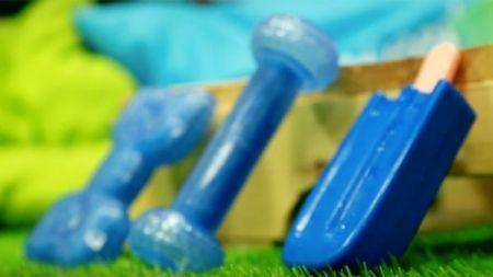Análisis: Juguetes refrescantes TK-Pet