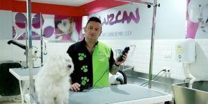 Análisis: Máquina cortapelo TK-Pet para mascotas