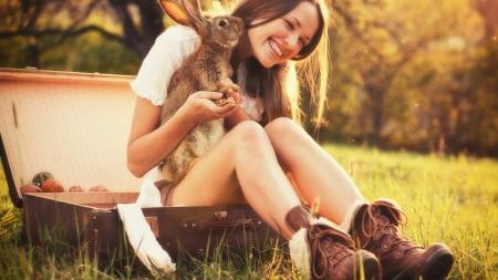¿Debería castrar a mi conejo?