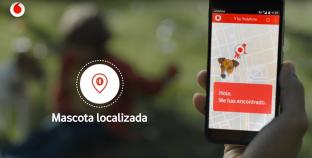 V-Pet Vodafone Kippy Vita