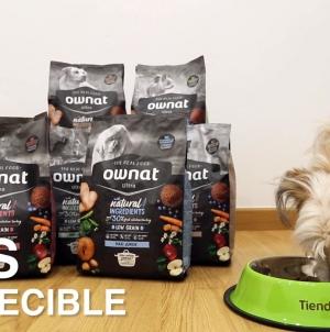 Ownat ultra – Alimentación para perros