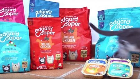 Análisis: Edgard & Cooper gatos