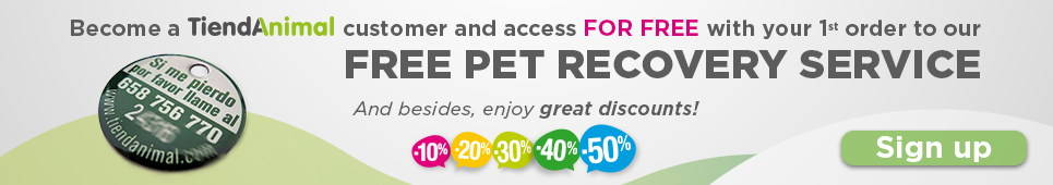 Pet recovery