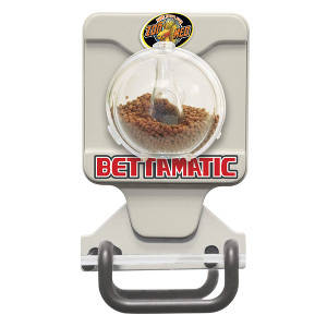 bettamatic comedero automatico Betta
