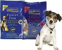 Fish4dogs think special fish small breeds