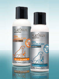Platinum oral clean and care 3 en 1 antisarro y mal aliento
