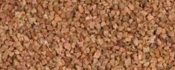 Granules of Cork for terrariums Reptiland