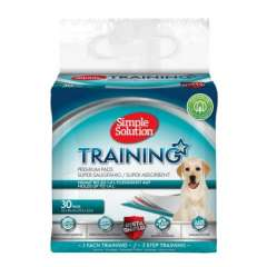 Empapadores para entrenar cachorros Simple Solution