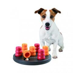 Juego de inteligencia para perros Dog Activity Mini Solitario