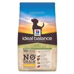 Hill's Ideal Balance Adult No Grain pienso para perros con pollo y patata