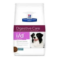 Hill's i/d sensitive pienso para perros