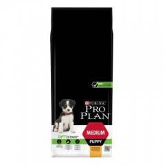 Purina Pro Plan Puppy OptiStart Medium