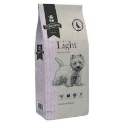 Pienso para perros adultos Criadores Light Razas mini