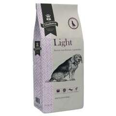 Pienso para perros adultos Criadores Light Razas medianas y grandes