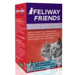 Feliway Friends para gatos recambio