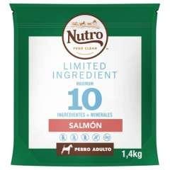 Nutro Limited Ingredient Salmón para perros