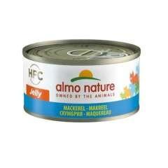 Comida húmeda de caballa Almo Nature Legend