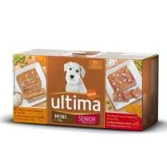 Affinity Ultima Senior Spécial Mini multipack de comida húmeda
