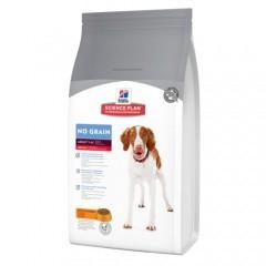 Hill's Science Plan No Grain para perros