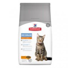 Hill's Science Plan No Grain para gatos