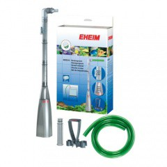 EHEIM set de limpiafondos para acuarios