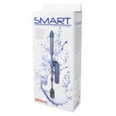 Limpiafondo Smart a pilas