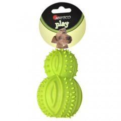 Mordedor Cactus de goma para perros