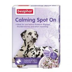 Pipetas relajantes Calming Spot On para perros