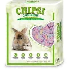Lecho Carefresh Confetti multicolor para roedores