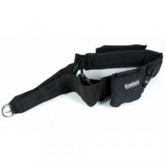 Cinturón Dog Trekking Neewa para hacer deporte