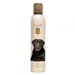 Yes!pH Champú seco en polvo para perros