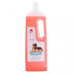 Limpiasuelos insecticida TK-Pet Home mascotas