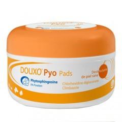 Discos de algodón desinfectante Douxo Pyo Pads