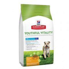 Hill's Youthful Vitality Mini 7 pienso para perros