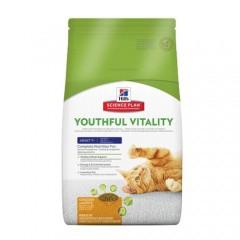 Hill's Youthful Vitality 7 pienso para gatos