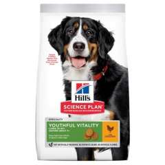 Hill's Youthful Vitality Large 5 pienso para perros