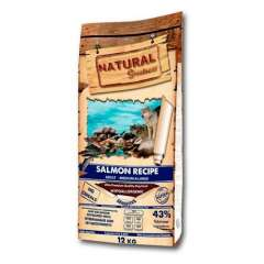 Pienso Natural Greatness Salmon Medium Large para perros