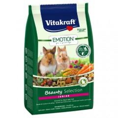 Vitakraft Emotion Junior comida para conejos