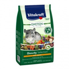 Vitakraft Emotion comida para chinchillas