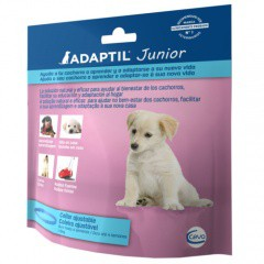 Collar de feromonas para cachorros Adaptil Junior
