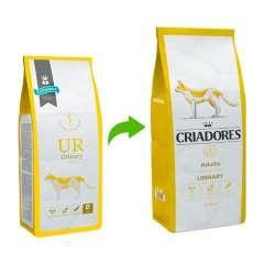 Pienso Criadores Dietetic Urinary para gatos