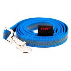 Correa antideslizante TK-Pet azul