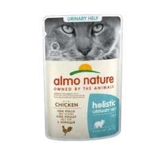 Almo Nature Urinary pollo para gatos