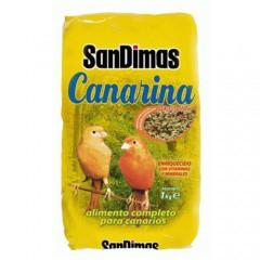 Comida para canarios SanDimas Canarina