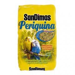 Comida para periquitos SanDimas Periquina