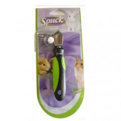 Cortanudos para roedores Spuck