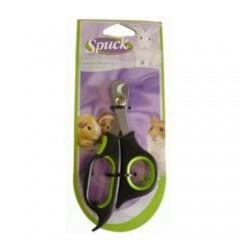 Cortaúñas para roedores Spuck